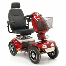 Shoprider Turbo Cadiz  4wiel