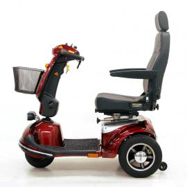 Shoprider Turbo Cadiz  3 wiel