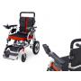 vouwbare rolstoel SMART-CHAIR  JETSET