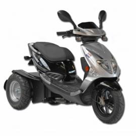 V-Drive  DEMO-TOESTEL  + rolstoel 46 cm zitbreedte