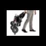 Vouwbare rolstoel SMART-CHAIR  XL