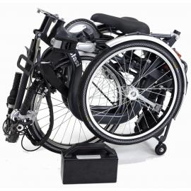 Di Blasi  Vouw driewielfiets  e-bike R34