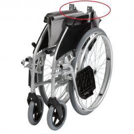 Drive ALU  lichtgewicht rolstoel