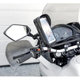 Opti-mirror Smartphonehouder spiegelbevestiging