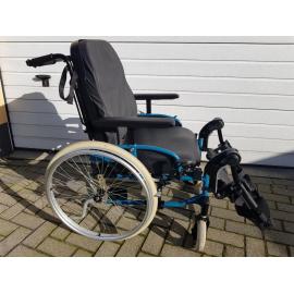 Modulaire rolstoel Invacare Action 3    Demo-toestel