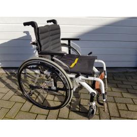 DEMO-TOESTEL Actief rolstoel G6 Active