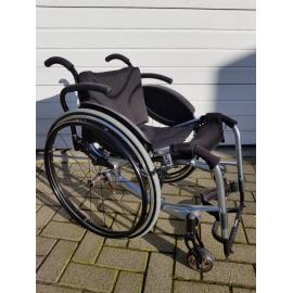 DEMO-TOESTEL Actief rolstoel Van Os Medical