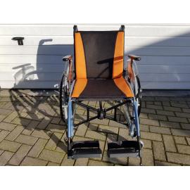 DEMO-TOESTEL Actief rolstoel