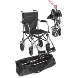 Transport rolstoel