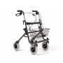 ROLLATOR STAAL